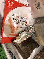 носочки для педикюра Baby Foot