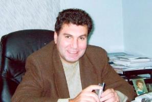Павел Гольдман