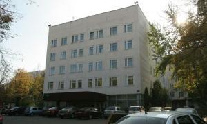 Киевский городской родильный дом N 3