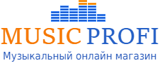 Музыкальный магазин MUSICPROFI