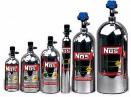 Пищевая закись азота (веселящий газ)