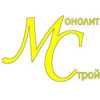 """ООО """"Монолит-Строй"""""""