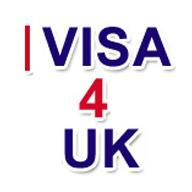 Британское визовое агентство - Visa4UK