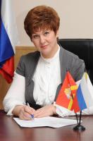 Администрация Центрального района Челябинска