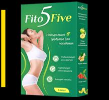 Fito 5 five система для похудения
