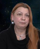 Мэри Лео нумеролог