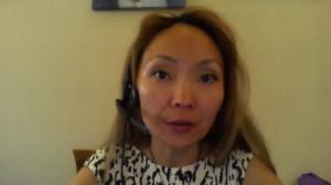 Виктория Дан нумеролог