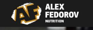 Alex Fedorov Nutrition