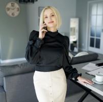 Адвокат Мантрова Екатерина