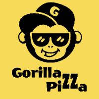 Горилаз Пицца Вишневое