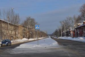 Управление ПФ РФ в Кировском районе